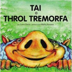 Tremorfa Troll
