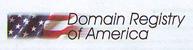 Domain Registry of America Logo