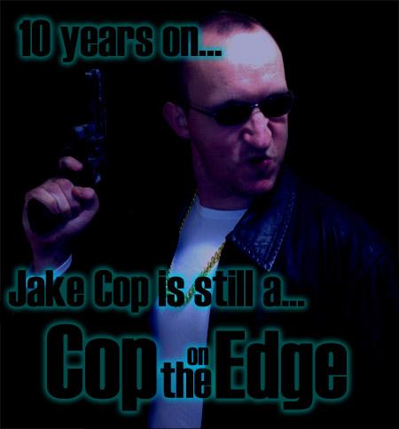 Jake Cop
