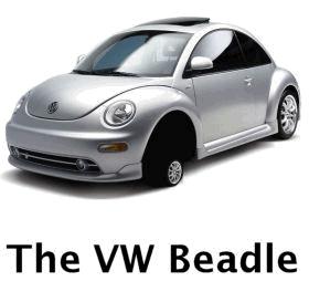 Beadle Beatle