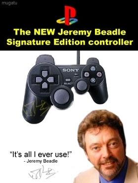 Beadle PS2