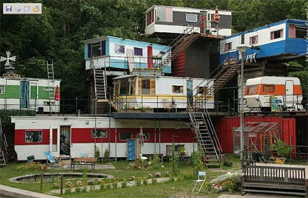 JP's House
